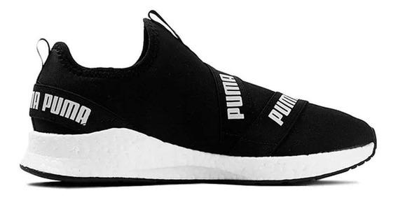 Tênis Puma Nrgy Star Slip-on Bdp Feminino Original