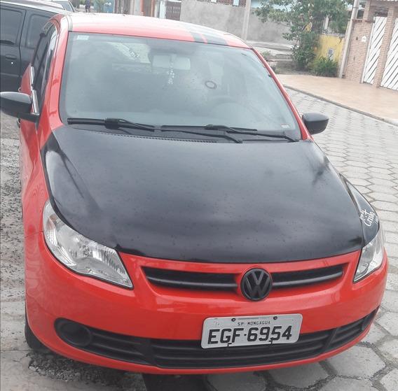 Volkswagen Novo Gol Geraçã 5