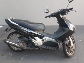 Moto Yamaha Neo Automática