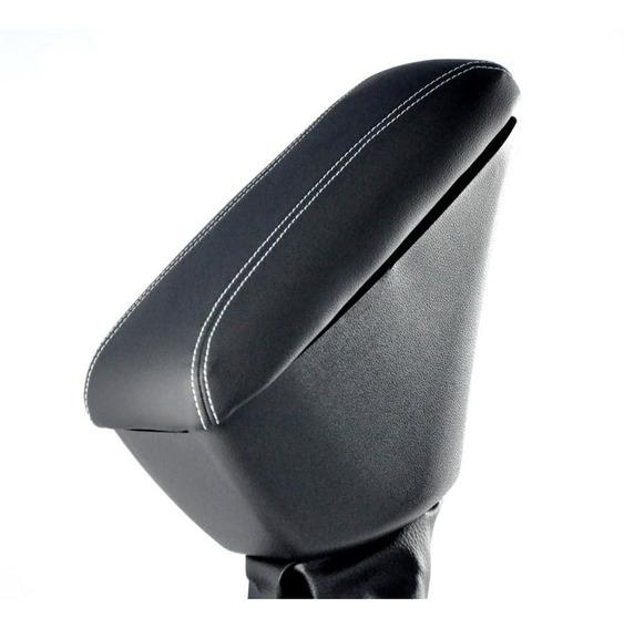 Apoio De Braço Com Coifa Renault Duster 2010 Em Diante
