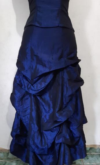 Vestido De Festa Madrinhas,debutante,formatura R$ 120,60
