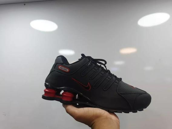 Tênis Nike Shoz Nz Foto Original Entrega Já