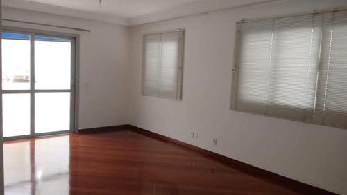 Cobertura À Venda, 170 M² Por R$ 1.850.000,00 - Mooca - São Paulo/sp - Co0028