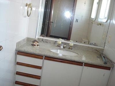 Imagem 1 de 9 de Venda Apartamento Santo Andre Vila Valparaiso Ref: 3087 - 1033-3087