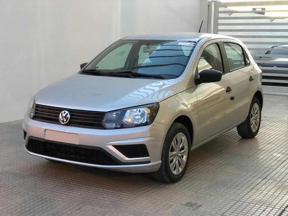 Volkswagen Gol 1.6 Trendline Automatico 101cv 2020