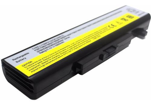 Bateria Lenovo Z480 G480 G485 Y480 Y580 E430 E530 L11p6r01