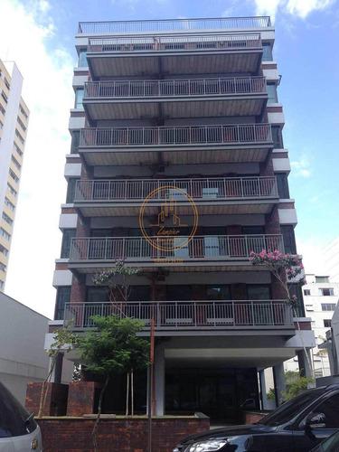Sala Comercial  Localizado(a) No Bairro Pinheiros Em São Paulo / São Paulo  - 2501:905085