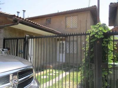 Condominio Nueva Renca - Plaza Renca