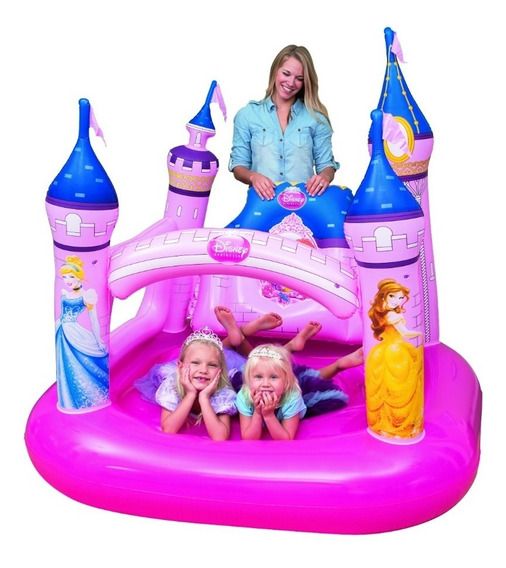 Brincolin Inflable Bestway Modelo 91050