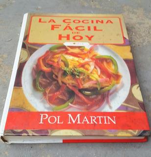 Libro Receta La Cocina Facil De Hoy Vol 2 Pol Martin