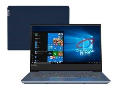 Notebook Lenovo Ideapad 300s I7 8550u 8gb 1tb Radeon 535 2gb