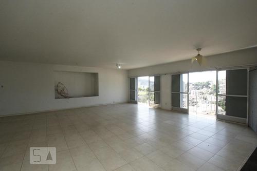 Casa Para Aluguel - Laranjeiras, 4 Quartos,  430 - 893299231