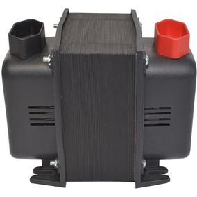 Autotransformador Atm-750va Até 525w Bivolt Minipa