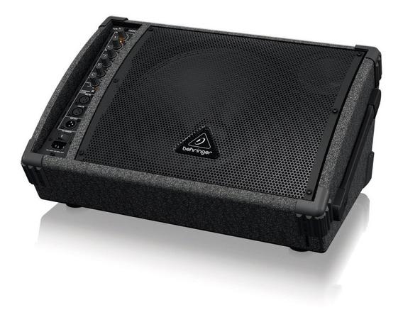 Caixa De Som Monitor Behringer F1220d 250w