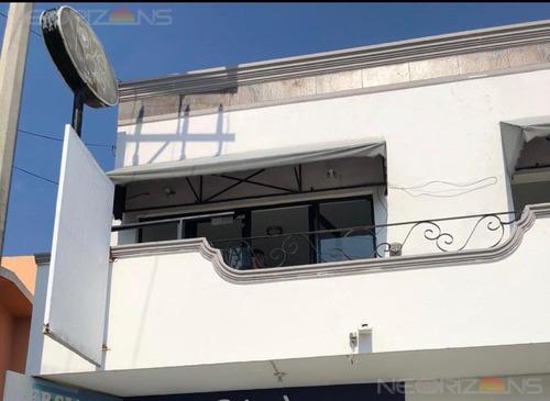 Renta De Local/oficina En Col. Vista Hermosa, Tampico