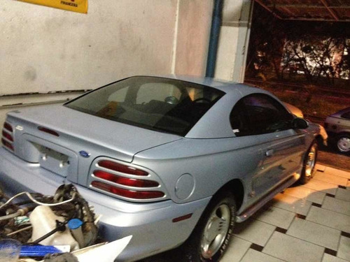 Ford Mustang Mustang V6 1995