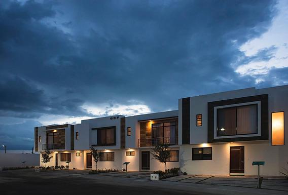 Excelentes Casas Venta, Los Robles, Corregidora, Querétaro