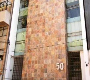 Excelente Departamento En Venta Ubicado En Cerrada San Borja