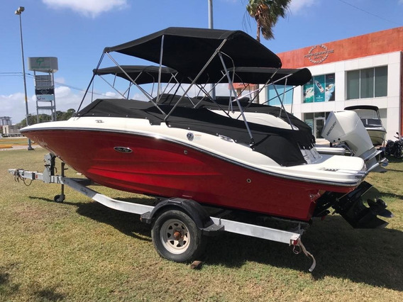 (casa) 2018 Sea Ray 190 Spx @ Cancun