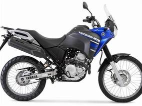 Yamaha Xtz 250 Tenere. Entrega Inmediata Motolatina