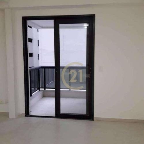 Imagem 1 de 30 de Apartamento À Venda, 39 M² Por R$ 380.000 - Bela Vista - São Paulo/sp - Ap15934
