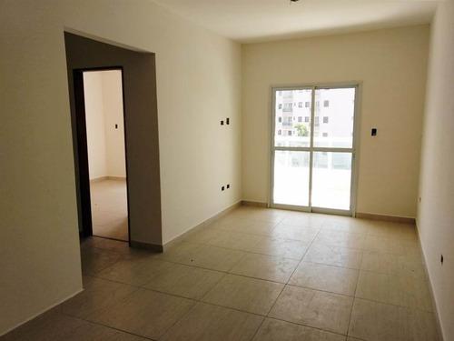 Imagem 1 de 23 de Apartamento - Venda - Caiçara - Praia Grande - Via5