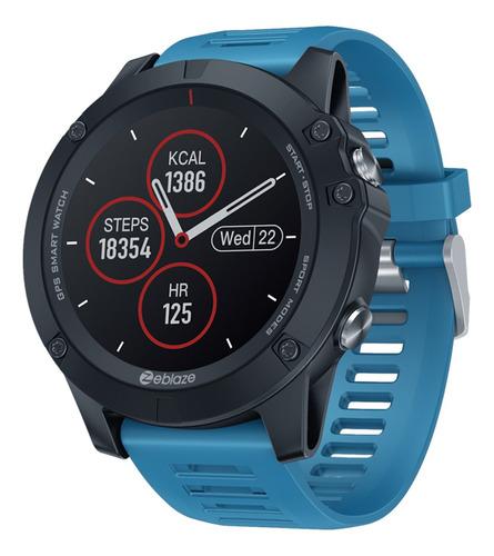 Smartwatch Zeblaze Vibe 3gps Multisport Gps 1.3 Ips