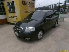 Chevrolet Aveo Chevrolet