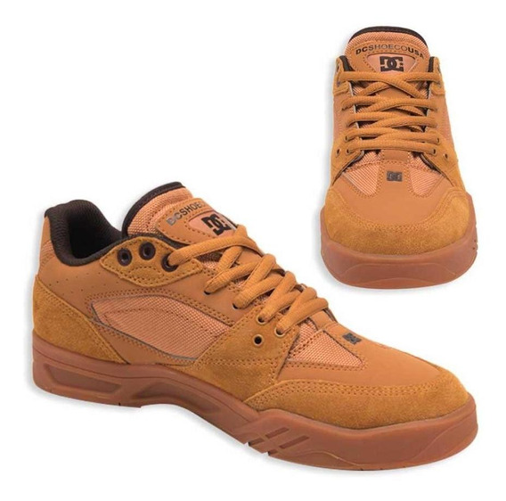 Tenis Casual Dc Shoes Maswell 3wd4 871614