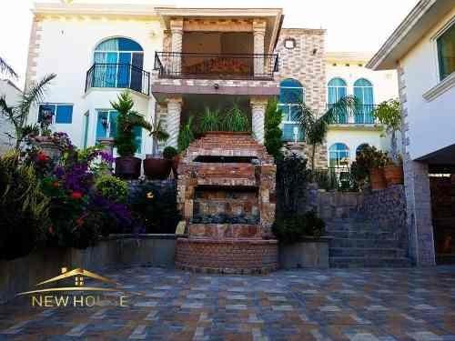Casa Sola En Venta Balcones Del Campestre