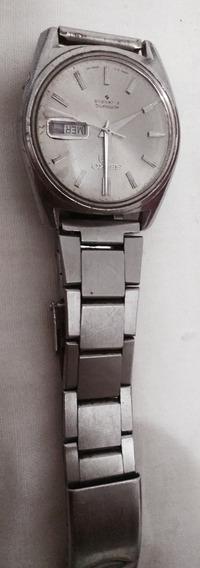 Relógio Seiko 5 6119 Automatic (colecionador)