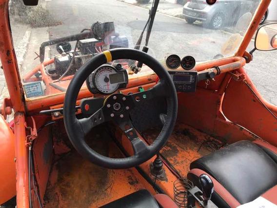 Gaiola Trilha - Não Jeep, Willys, Troller Rural