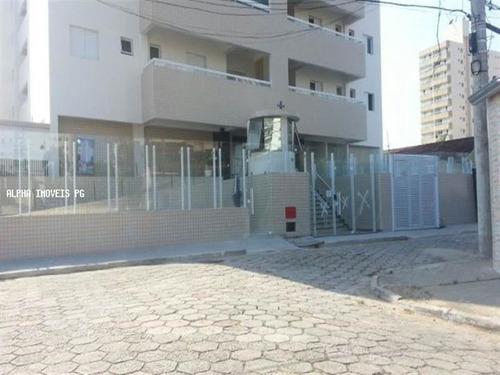 Imagem 1 de 3 de Apartamento, 2 Dorms Com 75 M² - Aviação - Praia Grande - Ref.: Edc2020 - Edc2020