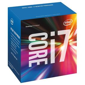 Processador Intel Core I7-7700 3.6ghz Lga1151 8m Cache Bx80