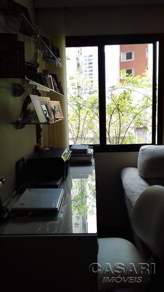 Apartamento Residencial À Venda, Nova Petrópolis, São Bernardo Do Campo - Ap52761. - Ap52761