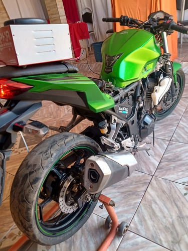 Imagem 1 de 13 de Kawasaki Z300
