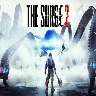 The Surge 2 - Steam / Entrega Inmediata