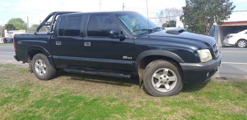 Chevrolet S10 Diesel 4x4 Full