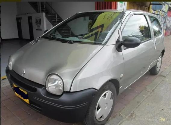 Renault Twingo Access 2012 Excelente Estado Negociable