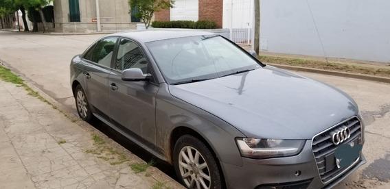 Audi A4 1.8 Attraction Tfsi 170cv 2013