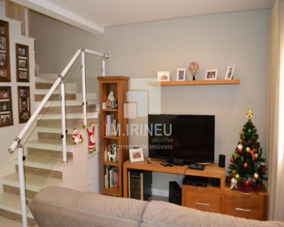 Casa Com 3 Dormitórios À Venda, 90 M² Por R$ 619.899,00 - Parque Rural Fazenda Santa Cândida - Campinas/sp - Ca0187