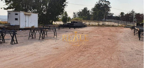 Imagem 1 de 6 de Área À Venda, 18000 M² Por R$ 5.400.000,00 - Bairro Da Chave - Itupeva/sp - Ar0023