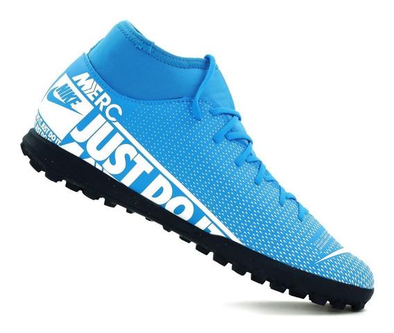 Botines Nike Superfly 7 Club Tf #at7980-414