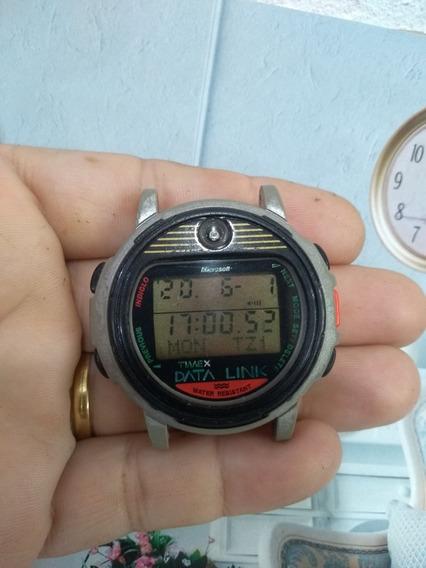 Raro Timex Microsoft