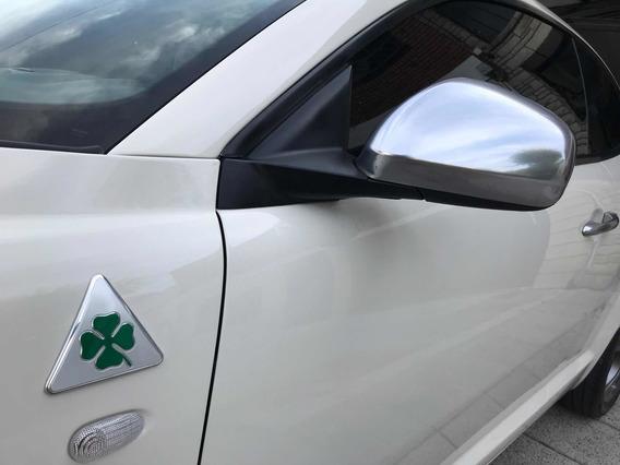 Alfa Romeo Mito Caja Manual,1.4 Tbi Quadrifoglio Verde 2013