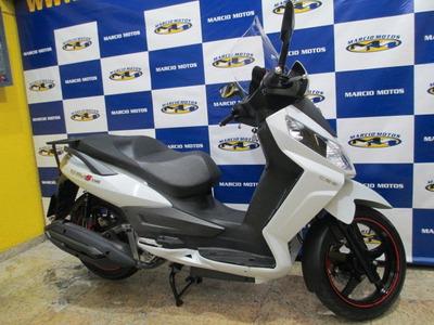 Dafra Citycom 300 S 16/17