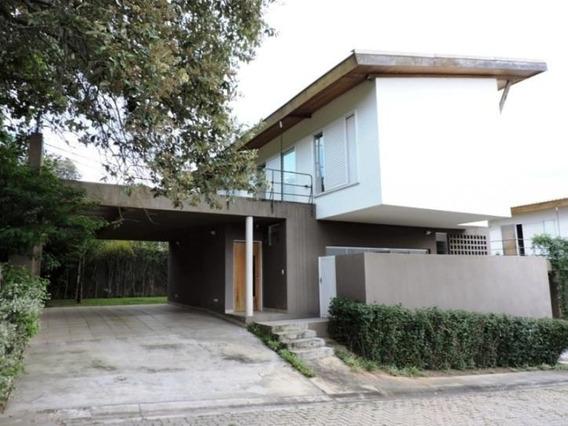 Casa Em Granja Viana, Carapicuíba/sp De 268m² 3 Quartos À Venda Por R$ 990.000,00 - Ca249269