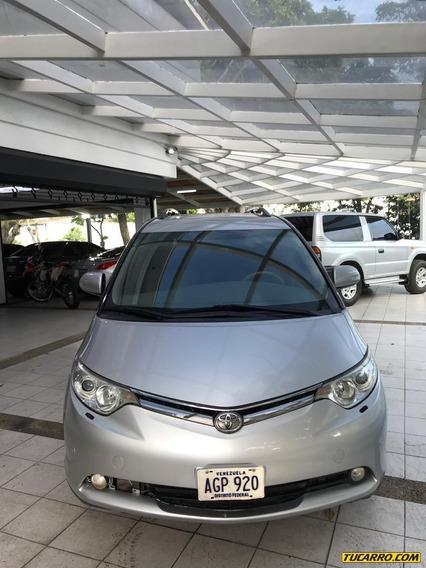 Toyota Previa Previa
