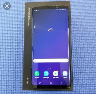 Samsung S9 Plus De 128 Gb