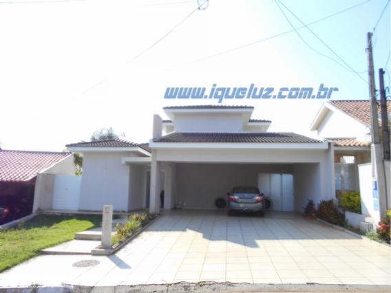 Casa Residêncial Condomínio Para Venda - 03060.2105